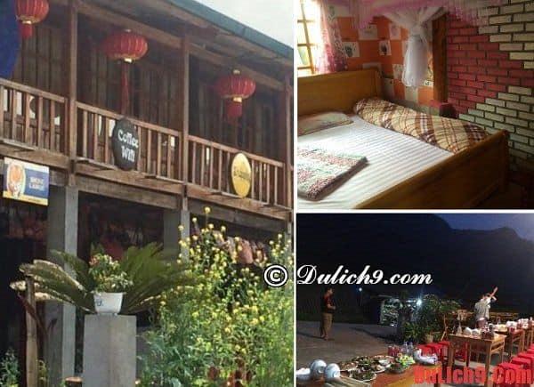 Những khách sạn ở Sapa có giá dưới 300.000 đồng