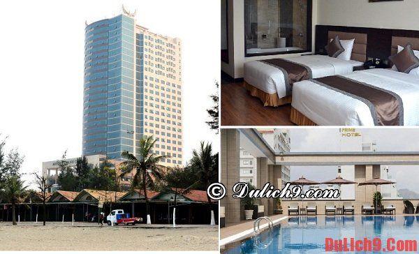 Khách sạn ở Bãi Lữ