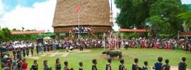 Kinh nghiệm và hướng dẫn du lịch Kon Tum đầy đủ, cập nhật