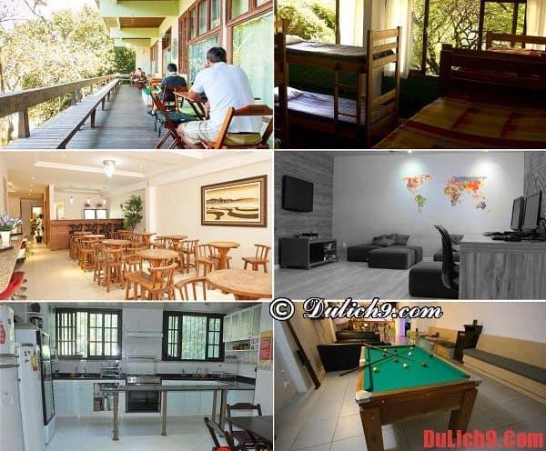 Chia sẻ kinh nghiệm đặt phòng khách sạn, nhà nghỉ khi du lịch Rio de Janeiro giá rẻ