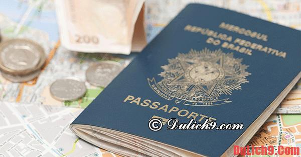 Hướng dẫn và kinh nghiệm xin visa du lịch Sao Paulo thuận lợi, nhanh chóng