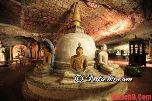 Kinh nghiệm du lịch Sri Lanka đầy đủ. Tổng hợp kinh nghiệm du lịch Sri Lanka chi tiết và đầy đủ. Hướng dẫn du lịch Sri Lanka tự túc: Tham quan, vui chơi, mua sắm, ẩm thực