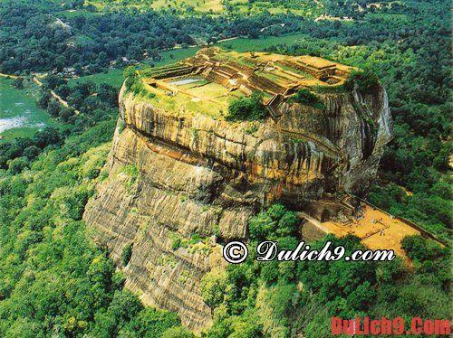 Tổng hợp kinh nghiệm du lịch Sri Lanka chi tiết