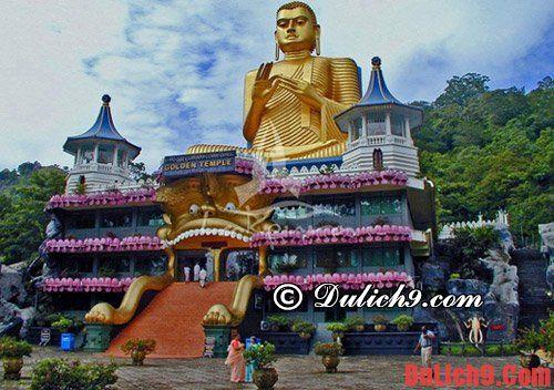 Hướng dẫn kinh nghiệm du lịch Sri Lanka chi tiết