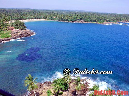 Thông tin du lịch Sri Lanka