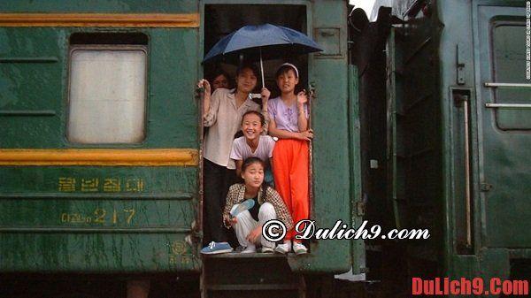 Du lịch Triều Tiên: Nên du lịch Triều Tiên tự túc hay theo tour?