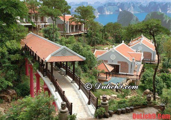 Du lịch đảo Tuần Châu tự túc
