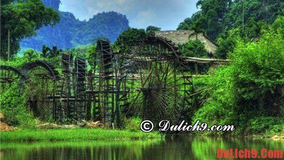 Những cung đường quen thuộc khi du lịch xuyên Việt