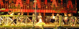Những lễ hội đặc sắc và độc đáo ở Lai Châu