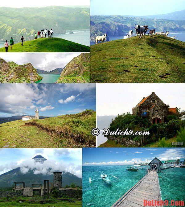 Đảo Batan - Điểm đến tuyệt nhất Philippines không thể không đến