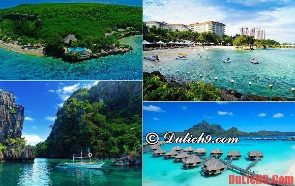 Thành phố Cebu - Địa điểm tham quan, du lịch phải đến ở Philippines