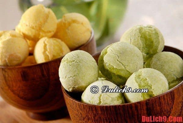 Pao de queijo - Món bánh mì truyền thống nổi tiếng không thể không bỏ lỡ khi du lịch Brazil