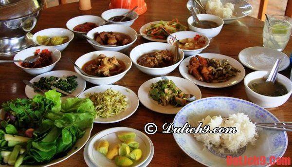 Cà ri Myanmar - Thưởng thức món ngon đặc trưng và truyền thống khi du lịch MyanmarCà ri Myanmar - Thưởng thức món ngon đặc trưng và truyền thống khi du lịch Myanmar