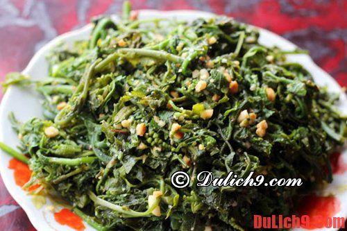 Ẩm thực Lai Châu