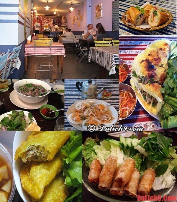 Kamata My-Le - Của hàng bánh mì Việt Nam lâu đời nhất ở Nhật Bản