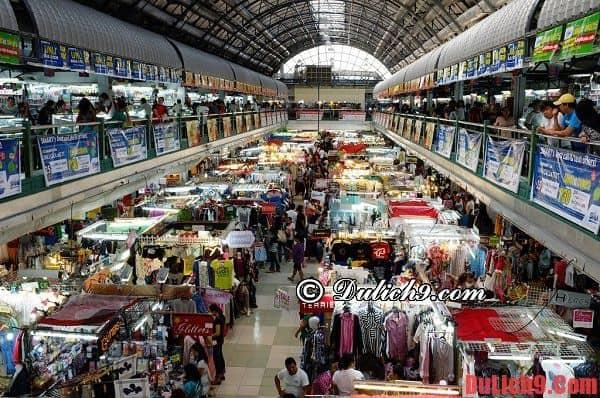 Những khu mua sắm giá rẻ nên đến khi du lịch Manila tự túc và tiết kiệm