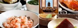 Xindalu - Nhà hàng độc đáo, nổi tiếng và ăn ngon ở Thượng Hải