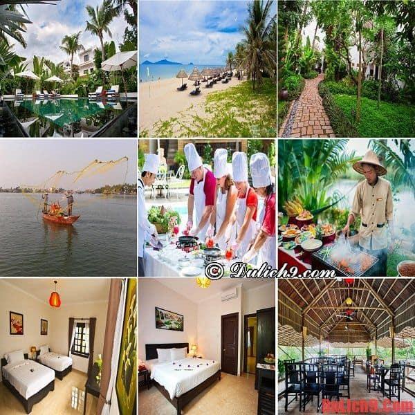 Khách sạn hiện đại, dịch vụ tiện nghi độc đáo, giá bình dân và gần biển Của Đại được đặt phòng nhiều nhất
