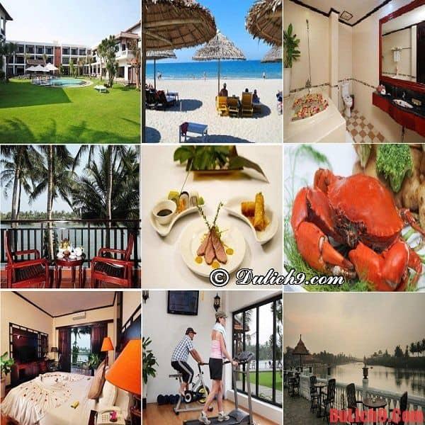 Khách sạn 4 sao tiện nghi hiện đại, giá tốt gần biển Của Đại được đặt phòng nhiều nhất