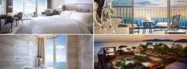 Các khách sạn đẹp, giá tốt và được lựa chọn nhiều ở Hàn Quốc