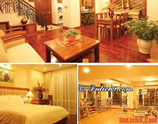 Danh sách khách sạn 3 sao ở Hà Nội chất lượng tốt và được ưa chuộng nhất