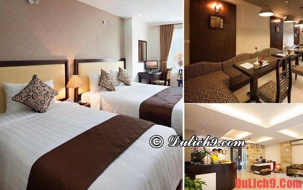 Khách sạn 3 sao đẹp ở Hà Nội