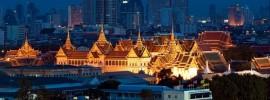 Một ngày du lịch Bangkok nên ghé thăm những địa danh nào?