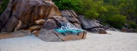 Du lịch Cam Ranh khám phá vẻ đẹp của hoang đảo Robinson