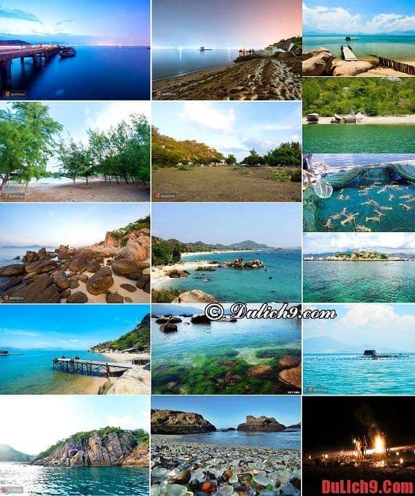 Những trải nghiệm du lịch không thể bỏ qua khi khám phá hoang đảo Robinson