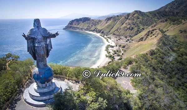 Kinh nghiệm du lịch Đông Timor