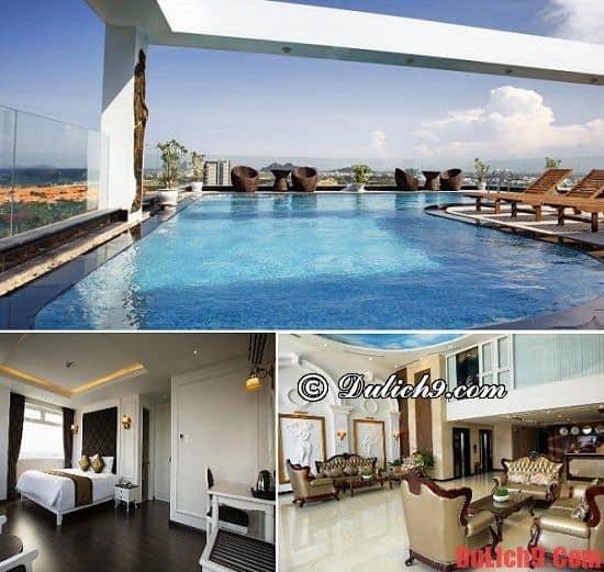 Khách sạn 3 sao nổi tiếng ở Đà Nẵng