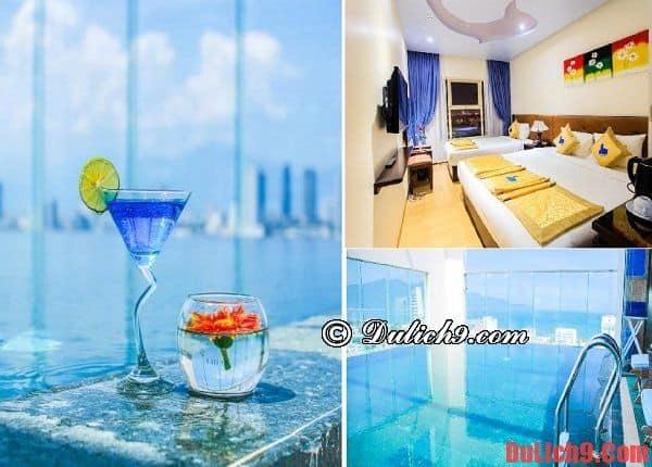 Khách sạn 3 sao có giá tốt ở Đà Nẵng