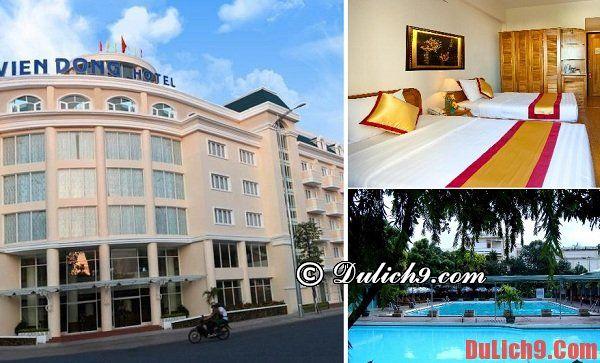Danh sách khách sạn 3 sao ở Nha Trang gần biển, phòng đẹp và có giá tốt