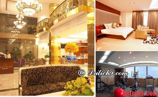 Những khách sạn 3 sao tại Sài Gòn có chất lượng tốt và gần điểm du lịch