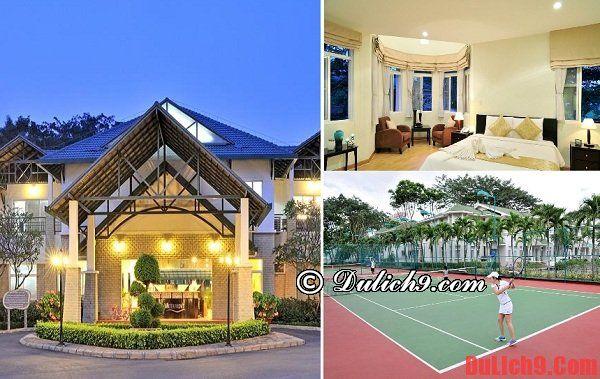 Khách sạn 5 sao có giá tốt ở Sài Gòn