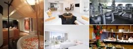 3 khách sạn 5 sao giá tốt được ưa chuộng nhất Bangkok, Thái Lan