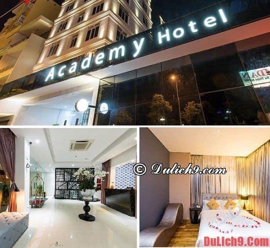 Khách sạn bình dân, giá rẻ gần Cầu sông Hàn