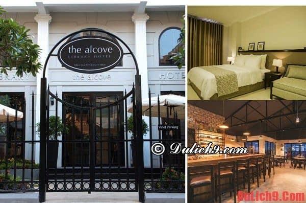 Khách sạn bình dân, giá rẻ gần sân bay Tân Sơn Nhất