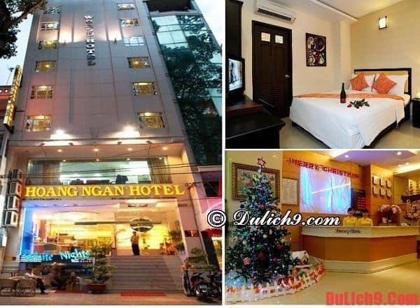 Khách sạn bình dân nổi tiếng ở gần sân bay Tân Sơn Nhất