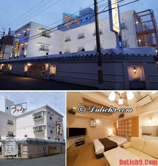 Khách sạn và tốt nhất ở Kyoto