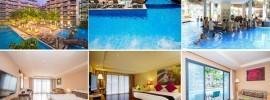 Khách sạn, khu nghỉ dưỡng 4 sao hiện đại, chất lượng nổi tiếng được yêu thích nhất ở Phuket