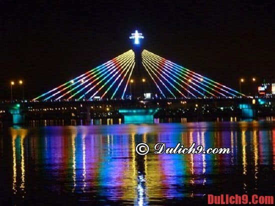Khách sạn đẹp gần Cầu sông Hàn