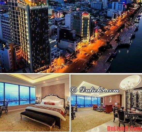 Khách sạn nổi tiếng gần Cầu sông Hàn