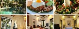Những khách sạn đẹp, cực thoáng mát, giá rẻ ở Bali, Indonesia