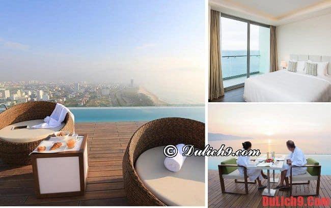 Khách sạn 5 sao đẳng cấp gần biển Mỹ Khê - Khách sạn nào gần biển Mỹ Khê sạch sẽ, tiện nghi đầy đủ?