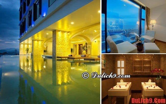 Khách sạn Đà Nẵng gần biển Mỹ Khê đẹp nhất