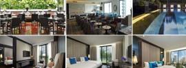 Khách sạn hiện đại, sạch đẹp, giá tốt ở Sukhumvit, Bangkok