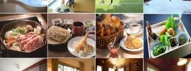Những khách sạn Nagano đẹp, tiện nghi, đầy đủ, đồ ăn ngon