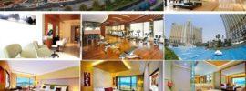 Khách sạn độc đáo, chất lượng dịch vụ và tiện nghi cao cấp, sang trọng, hiện đại được yêu thích nhất Macao, Trung Quốc