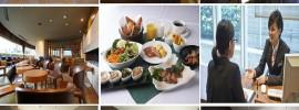 Những khách sạn Tokyo chất lượng, tiện nghi được chọn nhiều